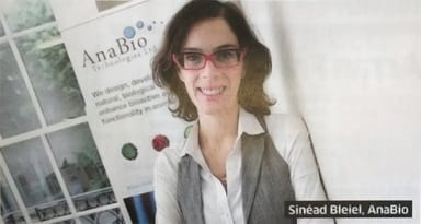 AnaBio commercial offerings and sustainable solutions for food, feed and pharmaceutical industries.