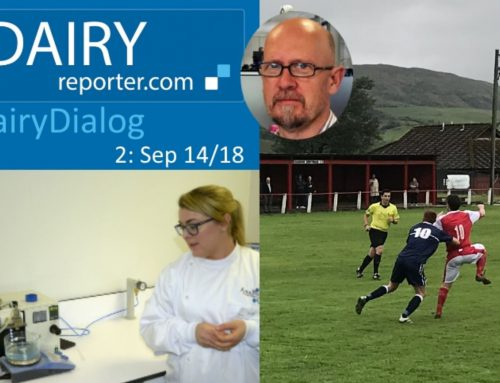 Sports nutrition and encapsulation – Dairy Reporter