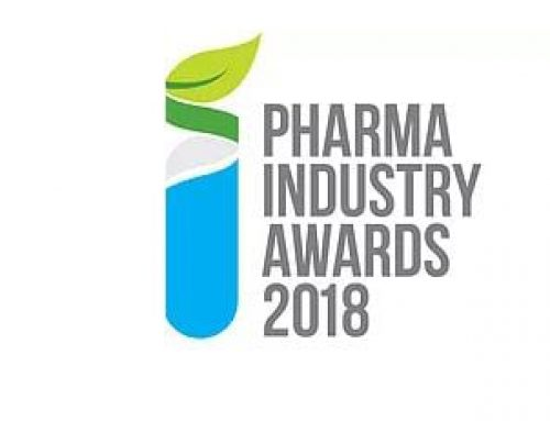 Pharma Industry Awards Shortlist 2018