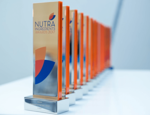 NutraIngredients Awards 2019
